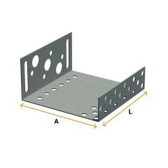 Base mounting bracket
